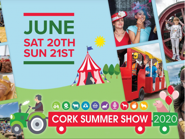 Cork VIRTUAL Summer Show 2020